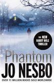 Phantom. Die Larve, englische Ausgabe