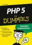 PHP 5 für Dummies, m. CD-ROM