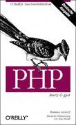 PHP kurz & gut