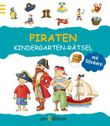 Kindergarten-Rätsel Piraten