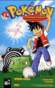Pokemon, Adventures, Bd.1