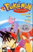 Pokemon, Adventures, Bd.2