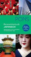 PONS Reisewörterbuch Japanisch