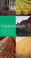PONS Reisewörterbuch Niederländisch