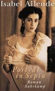 Porträt in Sepia