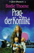Prag, der Konflikt