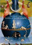 Prestel-Minis: Hieronymus Bosch. Der Garten der Lüste