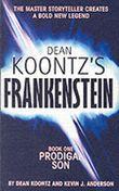 Frankenstein - Prodigal Son