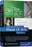 Professionell entwickeln mit Visual C# 2010