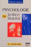 Psychologie für jedermann.