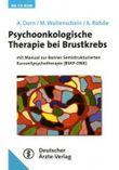 Psychoonkologische Therapie bei Brustkrebs (AT)