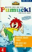 Pumuckl macht Ferien /Der Geist des Wassers