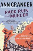 Rack, Ruin and Murder. Mord hat keine Tränen, englische Ausgabe