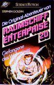 Raumschiff Enterprise 20. Gefangene des Wahnsinns