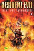 Resident Evil, Band 3, Stadt der Verdammten