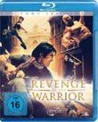 Revenge of the Warrior, 1 Blu-ray