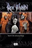 Rex Mundi 03