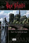 Rex Mundi 01