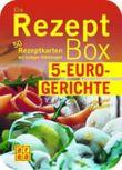 Rezeptbox 5-Euro-Gerichte
