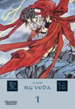 RG Veda / Ashuras Wiedergeburt