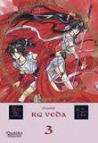 RG Veda / Versammlung der Sterne II