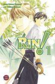Rin! / Rin, Band 1