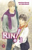 Rin! / Rin, Band 3