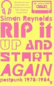 Rip it Up and Start Again
