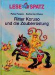 Ritter Karuso und die Zauberrüstung