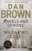 Angels & Demons / The Da Vinci Code