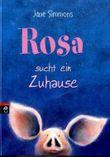 Rosa sucht ein Zuhause