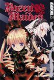Rozen Maiden 02