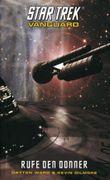 """Buch in der Ähnliche Bücher wie """"Star Trek - Vanguard 1: Der Vorbote"""" - Wer dieses Buch mag, mag auch... Liste"""