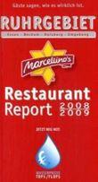 Ruhrgebiet-West Restaurant Report 2008/2009