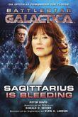 Sagittarius is Bleeding, deutsche Ausgabe