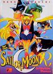 Sailor Moon, Anime Album, Bd.1, Gefährliche Blumen