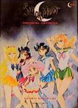 Sailor Moon, Original-Artbook, Bd.3