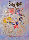 Sailor Moon Original- Artbook 01