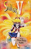 Sailor V, Bd.1