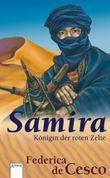 Samira - Königin der roten Zelte