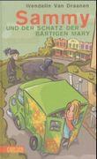 """Buch in der Ähnliche Bücher wie """"Sammy und der Knochenmann"""" - Wer dieses Buch mag, mag auch... Liste"""