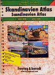 Scandinavian Road Atlas