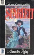 Scarlett, Engl. ed.