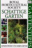 Schattige Gärten