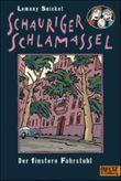 Schauriger Schlamassel. Bd.6