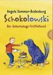 Schokolowski – Der Geburtstags-Trüffelhund