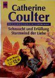 Sehnsucht und Erfüllung / Sturmwind der Liebe. Zwei leidenschaftliche Liebesromane.