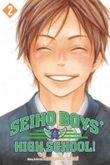 Seiho Boys' High School 2