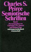 Semiotische Schriften