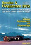 Sender & Frequenzen 2008